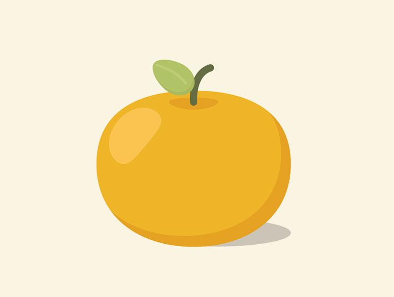 orange-finish